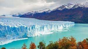 Visit to Parque Nacional Los Glaciares
