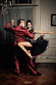 A Night of Tango in Buenos Aires