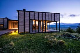 Accommodation in Patagonia