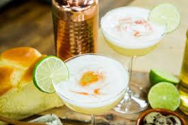 Honeymoon Cocktails