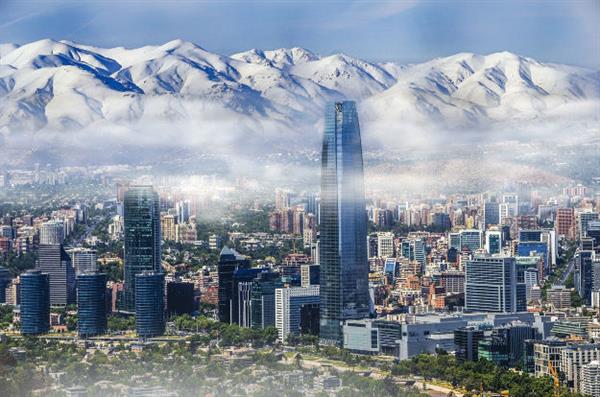 Tour of Santiago