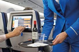 Flight Refreshments
