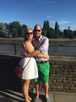 Claire and Duncan's Honeymoon Registery - Honeymoon registry Duncan's keeping the destination top secret!