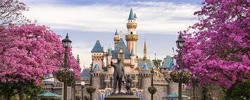 Visit Disney Land
