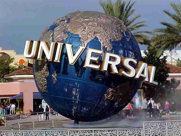 Visit Universal Studios