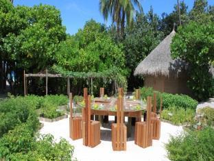 Maldives Chilli Table Experience