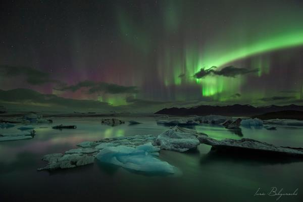Northern Lights Tour - Aurora borealis