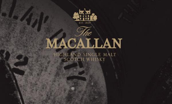 Macallan Whiskey - The Six Pillars Tour