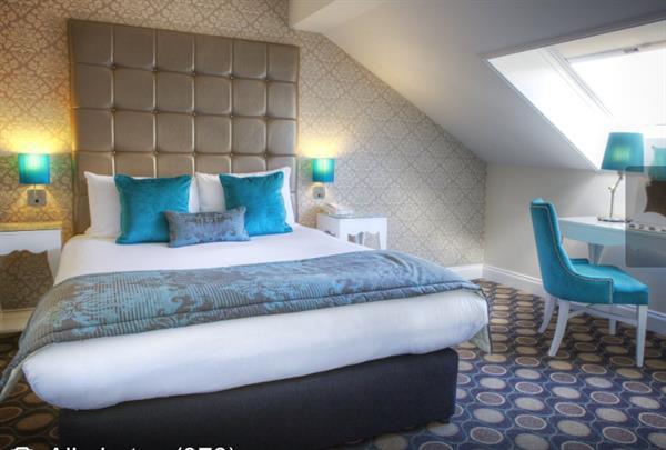 Hotel - Glasgow Holiday Inn
