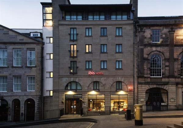 Hotel - Edinburgh Ibis Hotel
