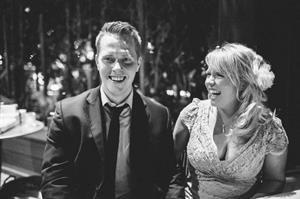 Colby and Lara 2018 - Honeymoon registry New York and Jamaica
