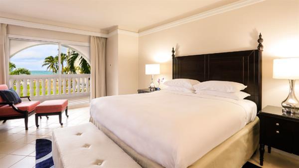 Ocean View King Suite