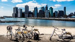 New York Bike Tour