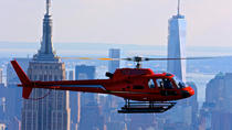 New York City Helicopter Flight