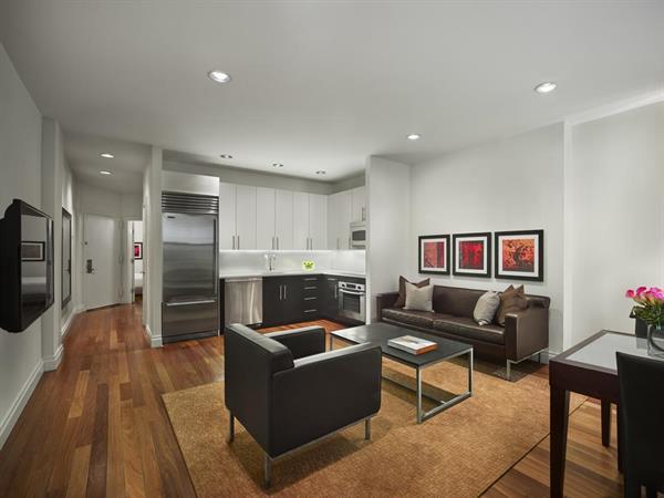 Accommodation at AKA Midtown Manhattan