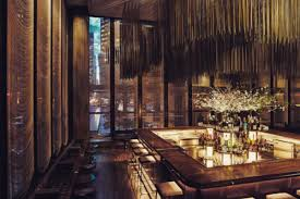 The Grill Restaurant New York