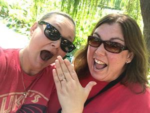 Corrinne and Michelle's Honeymoon Registry - Honeymoon registry Fremantle, Margaret River, Perth