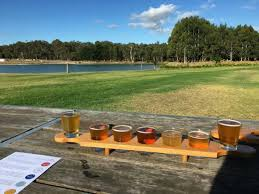 Brewery and Food Tour - Margaret River