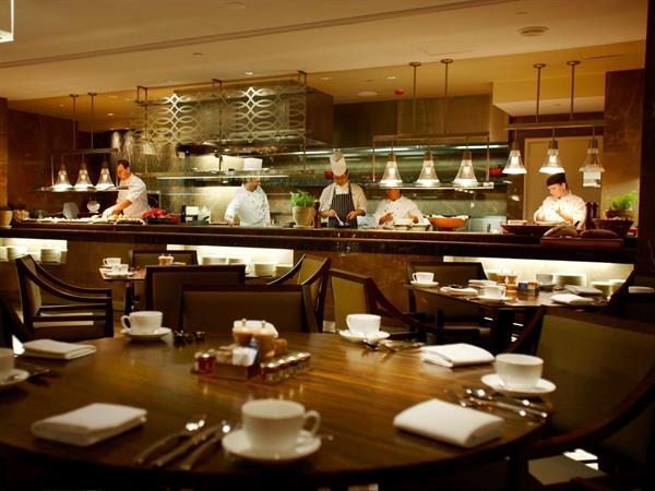 Dinner for two - Cafe Hyatt Regency