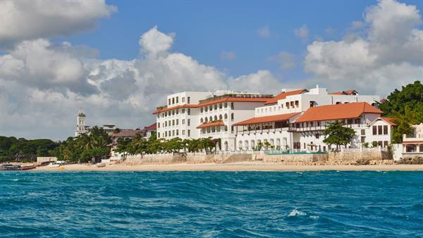 2 Nights at the Park Hyatt in Stone Town, Zanzibar
