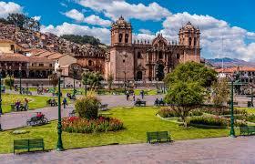 Tour of Cusco - Peru