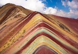 Rainbow Mountain Hike - Peru