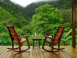 A night in the Cloud Forest - Costa Rica