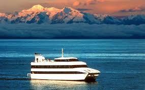 Lake Titicaca overnight catamaran cruise - Peru/Bolivia