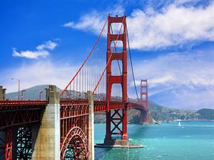 Damian & Ashlie's Honeymoon - Honeymoon registry San Fransisco