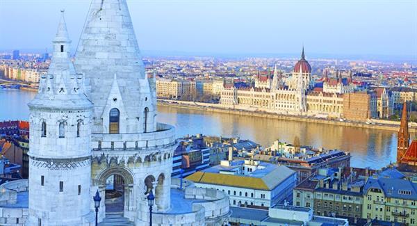 Sydney to Hungary