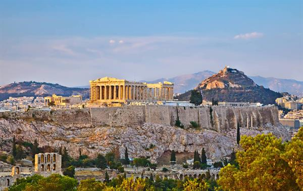 Sites of Athens