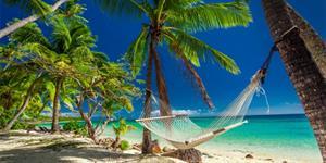 Dani and Andrew's Honeymoon - Honeymoon registry Fiji