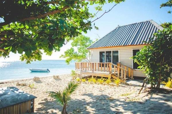 Barefoot Kuata Island