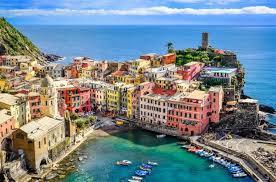 Accommodation - Cinque Terre
