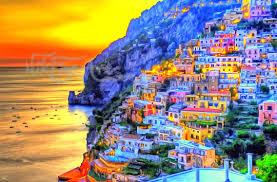 Accommodation - Almalfi Coast