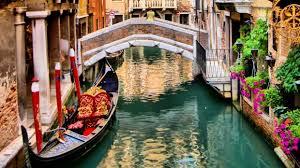 Accommodation - Venice