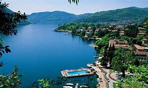 Accommodation - Lake Como