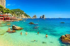 Sorrento Coast and Capri Boat Tour