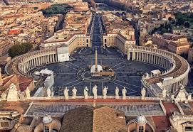 Accommodation - Rome
