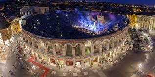 Arena di Verona - A Night at the Opera