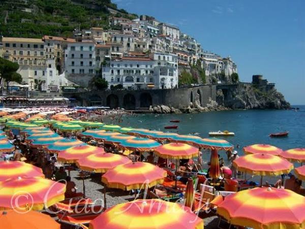 Lettino & Umbrella Rental