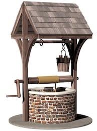 Wishing Well - Any amount that you would like.