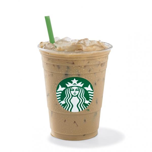 Starbucks Vanilla Latte
