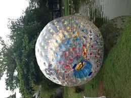 Crazy Ball (Zorbing)