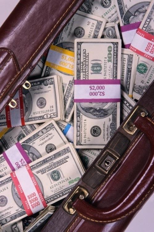 $150 Cash