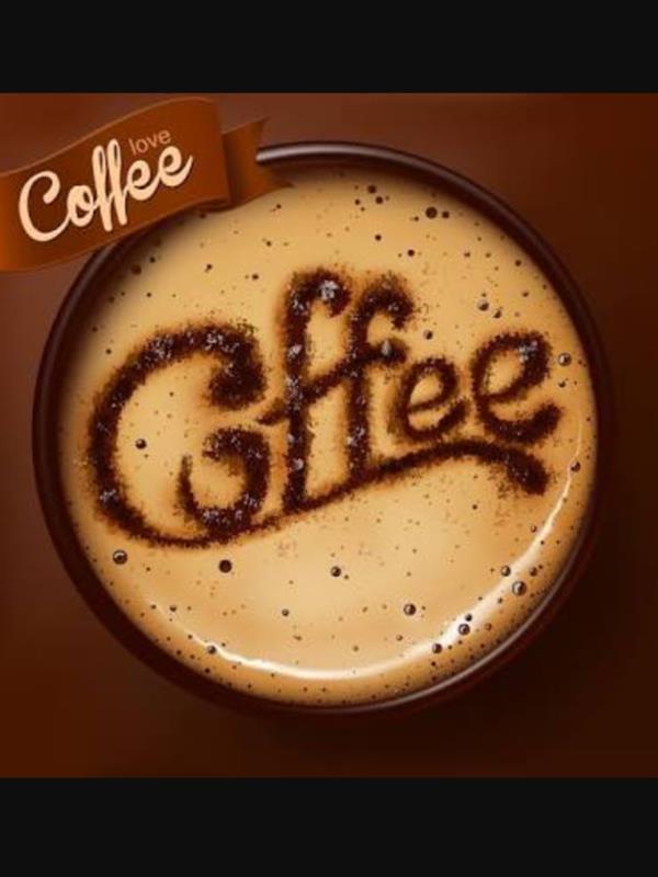 Cuppa Coffee