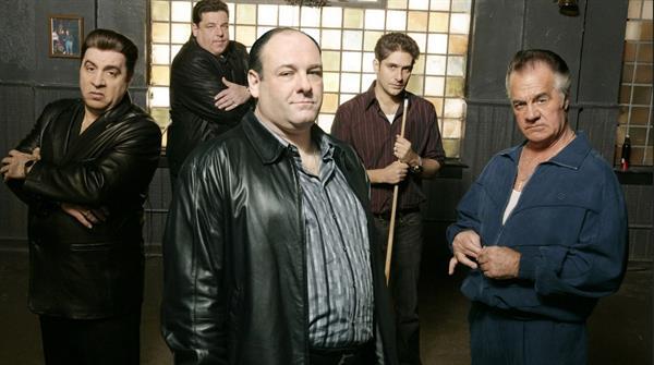 Sopranos Tour
