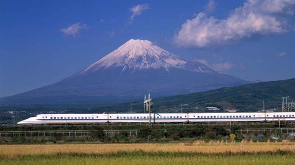 2x 14 Day Japan Rail Pass