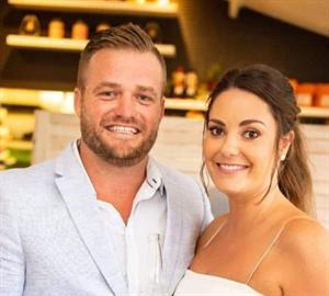 Mr & Mrs Davis - Honeymoon registry Hawaii