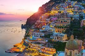 Delia & Will's Honeymoon - Honeymoon registry Italy
